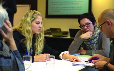 Asszertív kommunikáció a hatékony módszer: FÉKEK