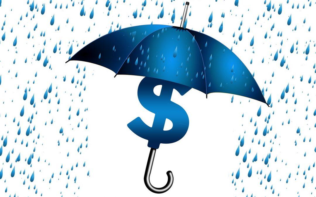 Pénzügyi védettség elérése